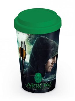 Taza Arrow Travel Mug