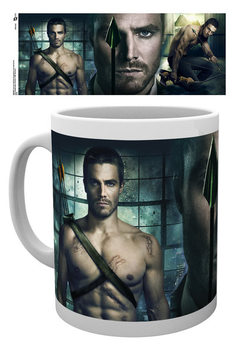 Taza  Arrow - Trio