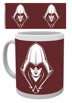 Taza Assassin's Creed - Hood