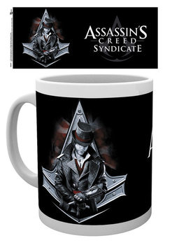 Taza Assassin's Creed Syndicate - Crest