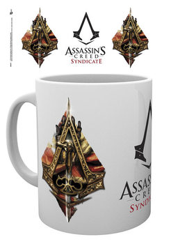 Taza Assassin's Creed Syndicate - Evie