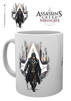 Taza Assassin's Creed Syndicate - Jacob