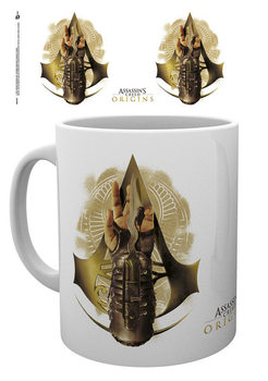 Taza Assassins Creed: Origins - Dagger