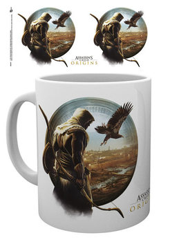 Taza  Assassins Creed: Origins - Eagle