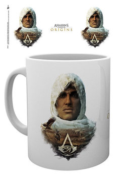 Taza Assassins Creed: Origins - Head