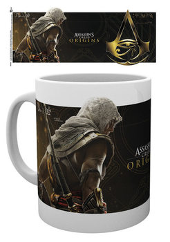 Taza  Assassins Creed: Origins - Synchronization