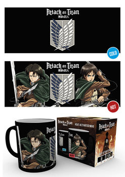 Taza  Attack On Titan - Scouts