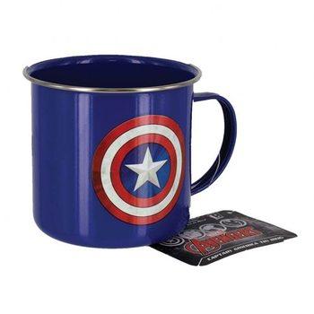 Taza  Avengers - Captain America
