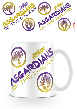 Taza Avengers: Endgame - Asgardians of the Galaxy