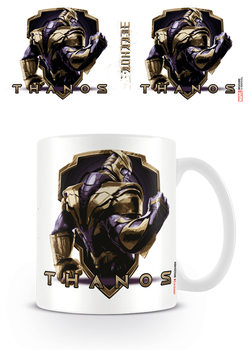 Taza  Avengers: Endgame - Thanos Warrior