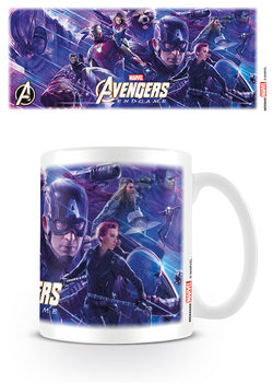 Taza  Avengers: Endgame - The Ultimate Battle