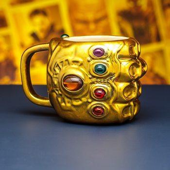 Taza  Avengers: Infinity War - Gauntlet