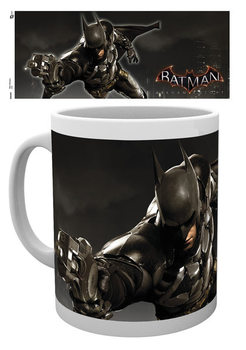 Taza  Batman Arkham Knight - Batman