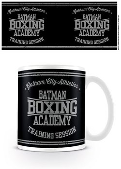 Taza  Batman - Boxing Academy
