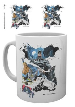 Taza  Batman - Comic Rip