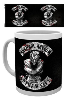 Taza  Batman Comics - Joker Sons Of Arkham