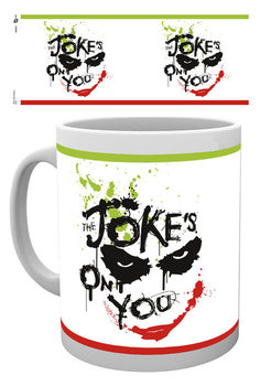 Taza  Batman: El caballero oscuro - Jokes On You