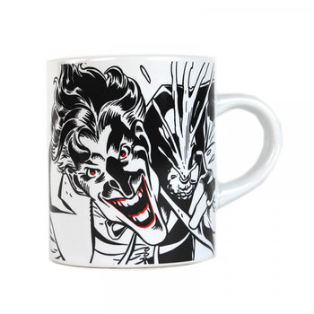 Taza  Batman - Joker