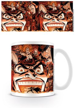 Taza  Batman - Nightmare