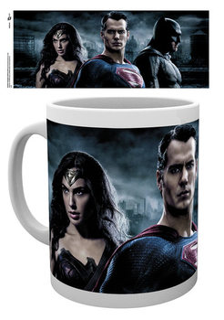 Taza Batman v Superman: Dawn of Justice - Trio