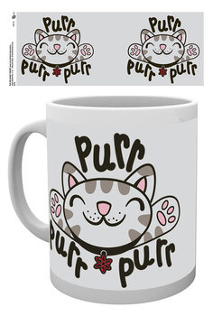 Taza  Big Bang -Kitty