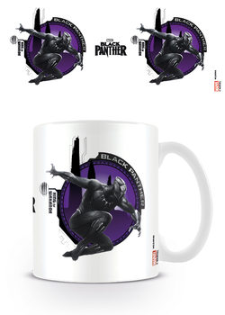 Taza  Black Panther - King Of Wakanda