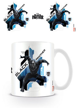 Taza  Black Panther - Pounce