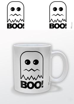 Taza Boo!