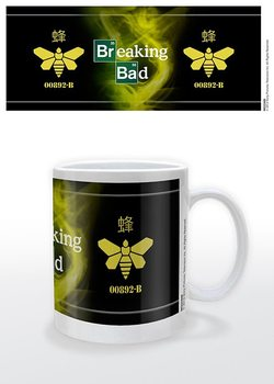 Taza  Breaking Bad - Methylamine