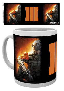 Taza Call of Duty: Black Ops 3 - Black Ops 3