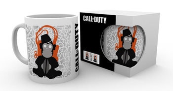 Taza Call Of Duty - Monkey Bomb