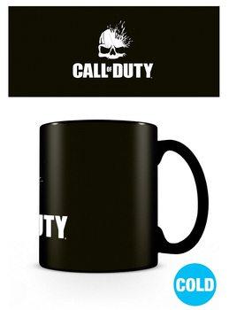 Taza Call Of Duty - Nuketown
