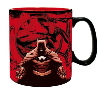 Taza DC Comics - Batman Insane