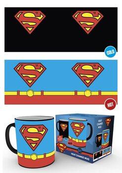 Taza DC Comics - Superman Costume