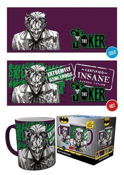 Taza DC Comics - The Joker