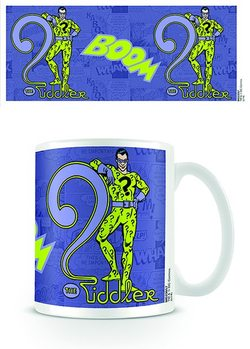 Taza DC Originals - Batman Riddler