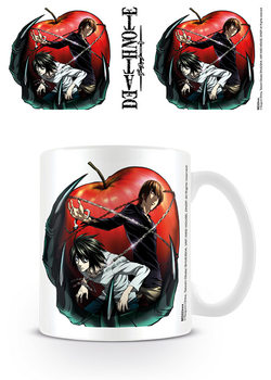Taza  Death Note - Apple