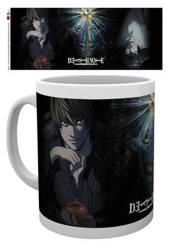 Taza Death Note - Duo