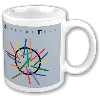 Taza  Depeche Mode - Sounds of the Universe Album