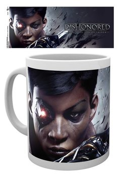 Taza  Dishonored: Death Of An Outsider - Billie