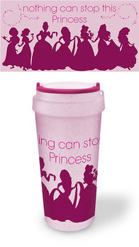 Taza Disney Princess - Nothing Can Stop This Princess