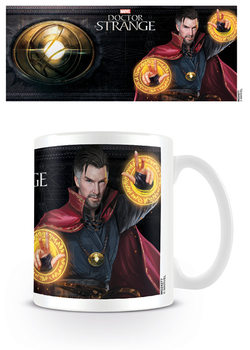 Taza Doctor Strange - Eye of Agamotto