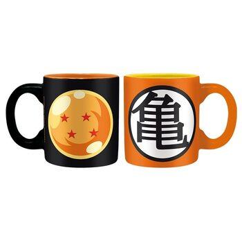 Taza Dragon Ball - Dragon Ball & Kame
