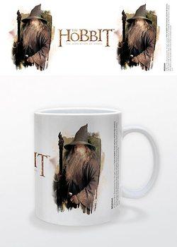 Taza El hobbit – Gandalf