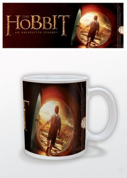 Taza El hobbit – Journey