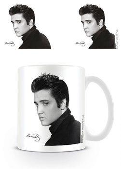 Taza Elvis Presley - Portrait