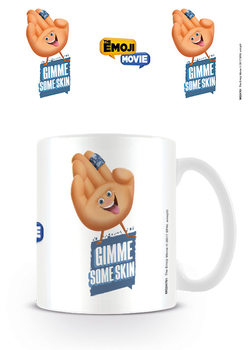 Taza Emoji: La película - Gimme Some Skin