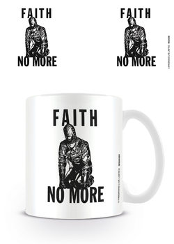 Taza  Faith No More - Gimp