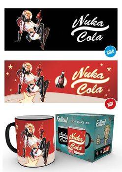 Taza Fallout - Nuka Cola