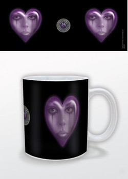 Taza  Fantasy - Dark Heart, Anne Stokes